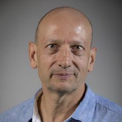 Peter Von Staden - KEDGE