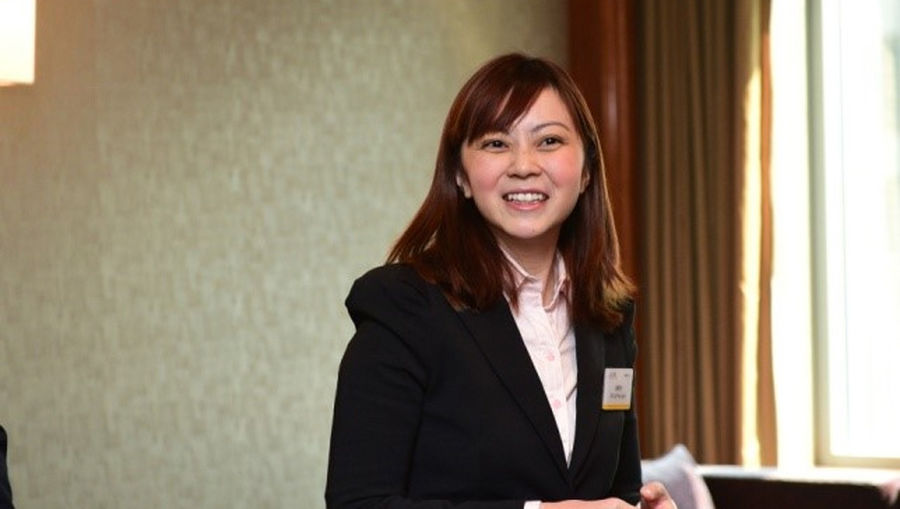 Societe Generale Corporate & Investment Banking, Hong Kong - KEDGE