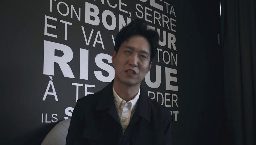 Doctor Interview: Intake 2016 Dr. KWON Seok Kyun - KEDGE
