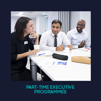 Part-time Executive Programmes - KEDGE