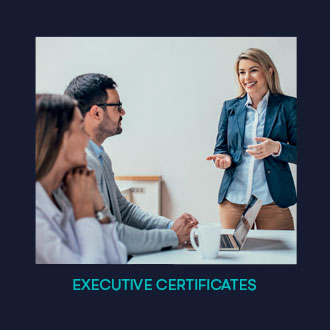 Executive certificates - KEDGE