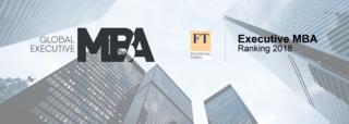 2018 Financial Times Executive MBA ranking - KEDGE