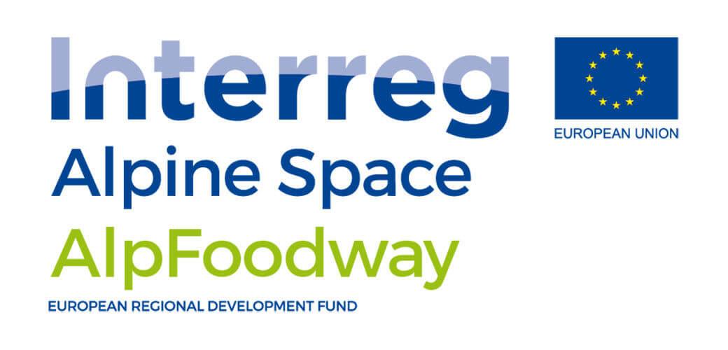 AlpFoodway: An Interreg Alpine Space Project - KEDGE