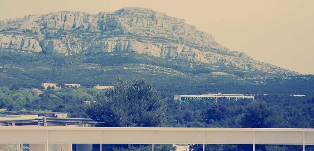 Marseille campus - KEDGE