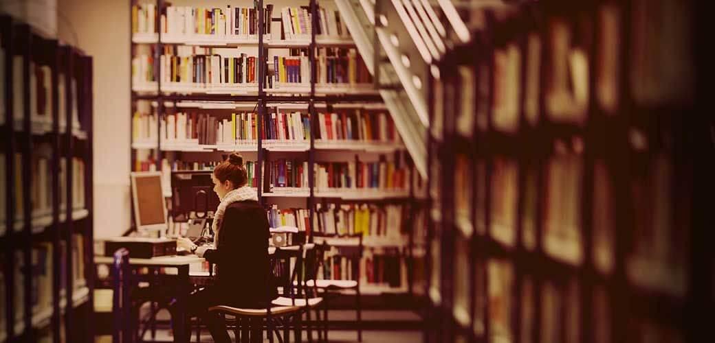 Libraries - KEDGE