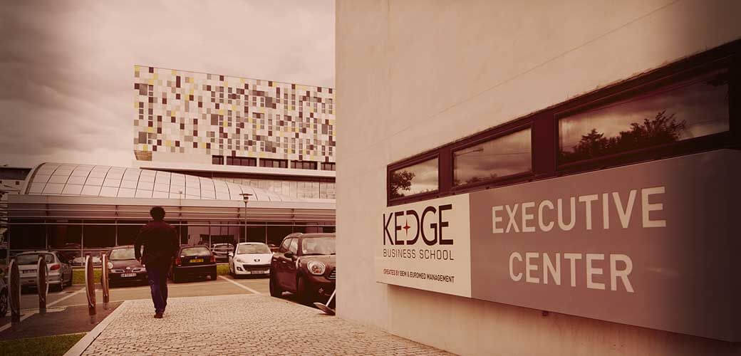 The Governance and the Executive Committee - KEDGE