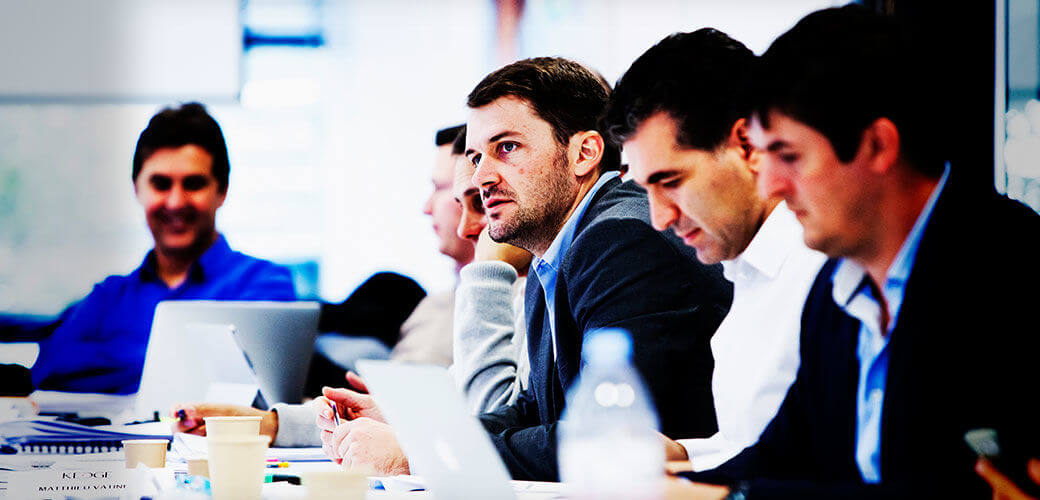 EMBA Master Class: Financial and management accounting - KEDGE