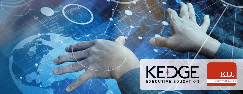 Executive seminar: Supply Chain 4.0 - KEDGE