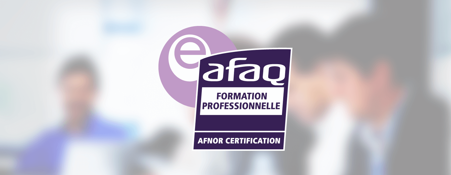 KEDGE Business School has achieved AFNOR certification for the quality of its professional training   - KEDGE