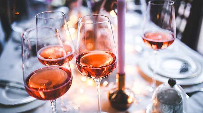 The different perceptions of rosé wine around the world - KEDGE