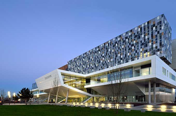 Bordeaux campus - KEDGE