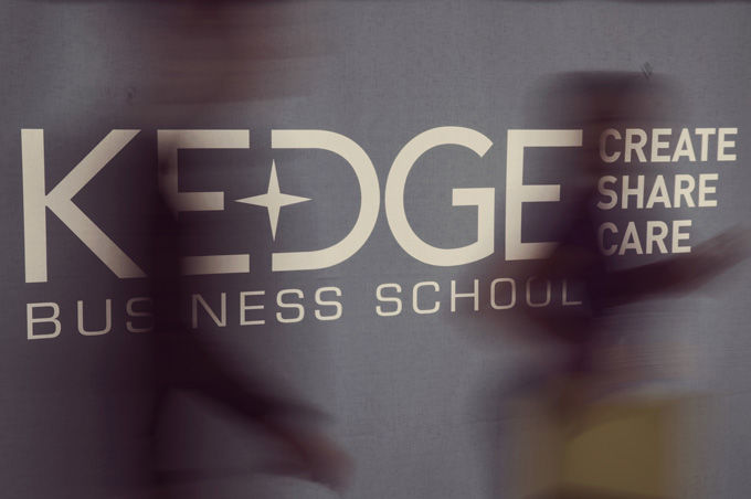 Case Lab - KEDGE