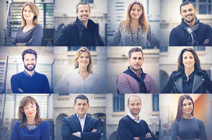 Executives share their experience - KEDGE