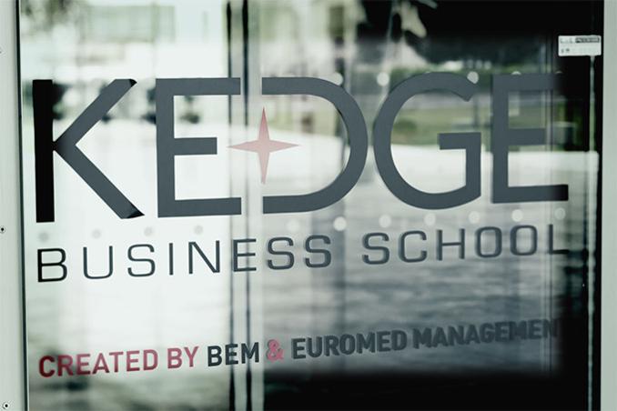 KEDGE History - KEDGE