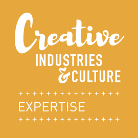 Creative industries and culture