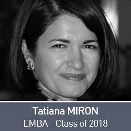 Tatiana Miron - KEDGE